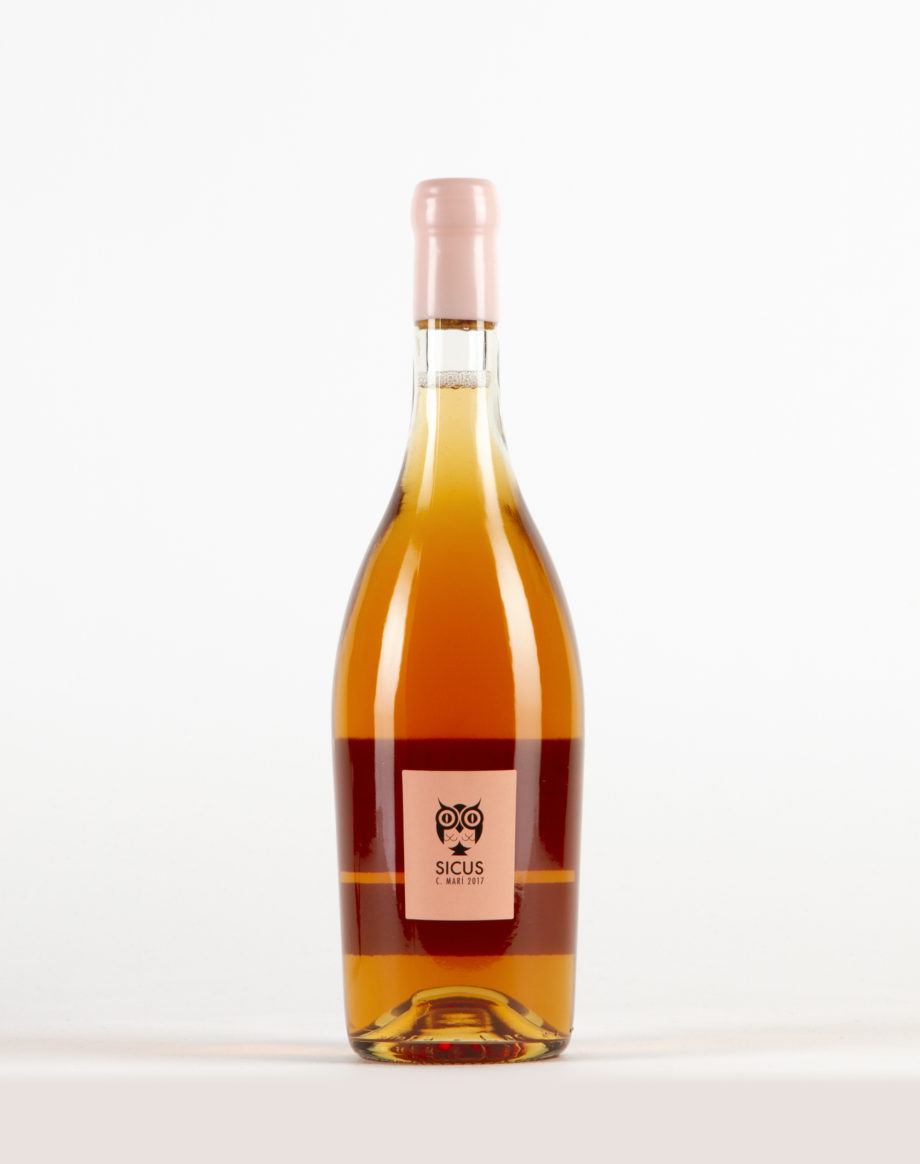 Cartoixà Mari  Vin de Table, Domaine Sicus
