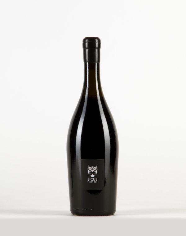 Sumoi Vin de Table, Domaine Sicus