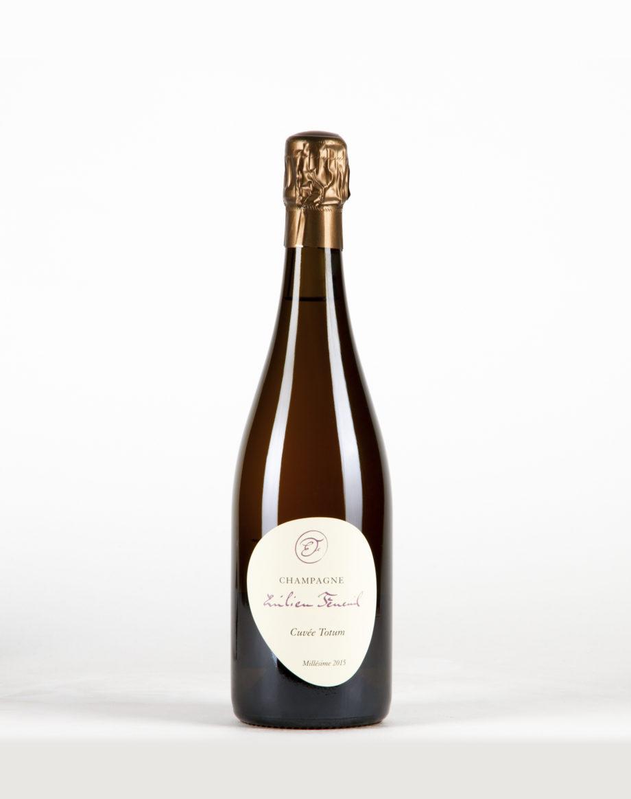 Totum Champagne 1er cru, Emilien Feneuil