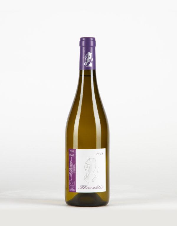 Kharaktêr Vin de France, Domaine Le Briseau