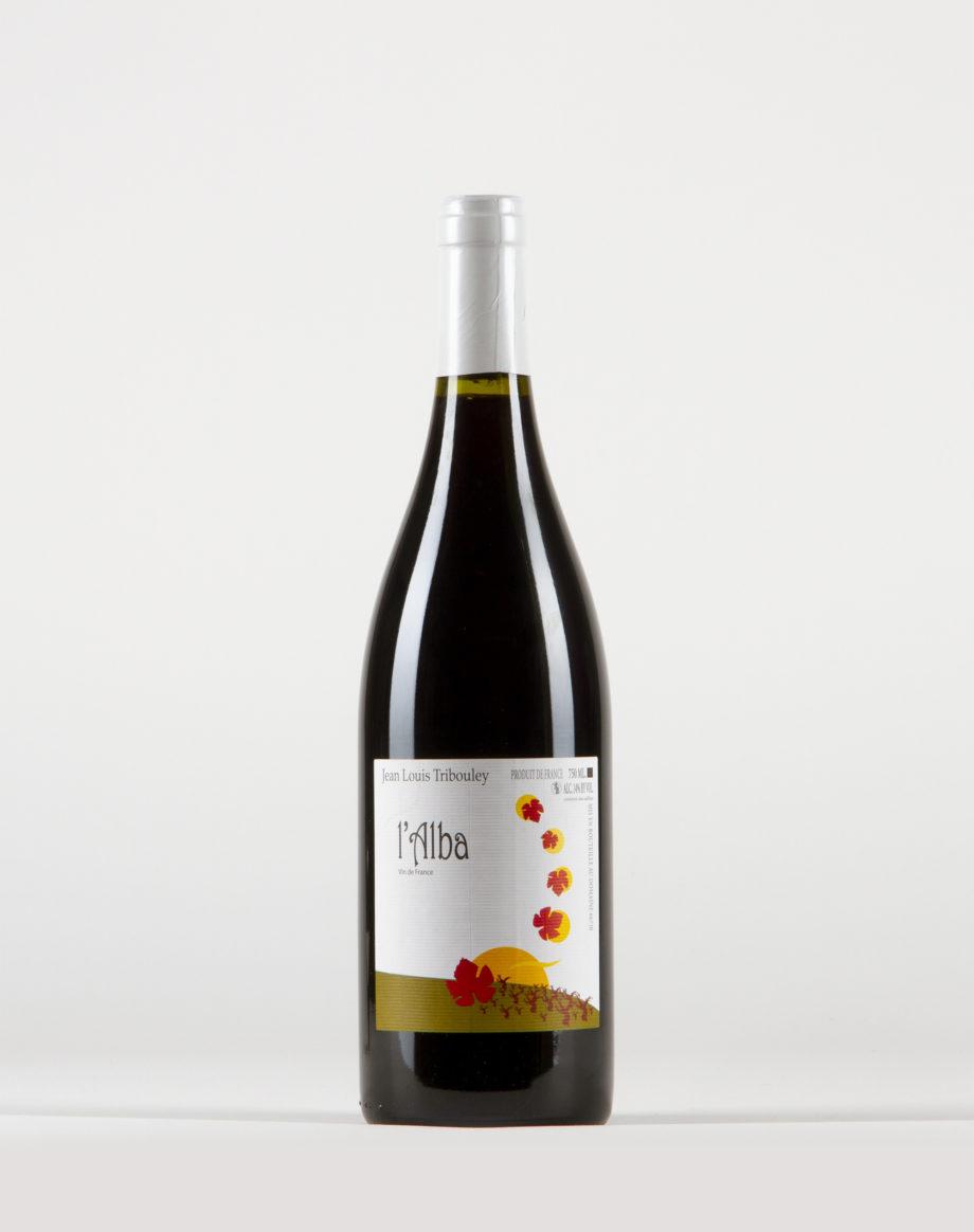 L'Alba Vin de France, Domaine Jean Louis Tribouley