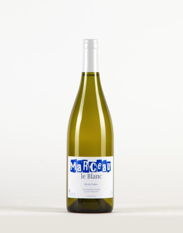 Marceau Vin de France, Domaine Jean Louis Tribouley