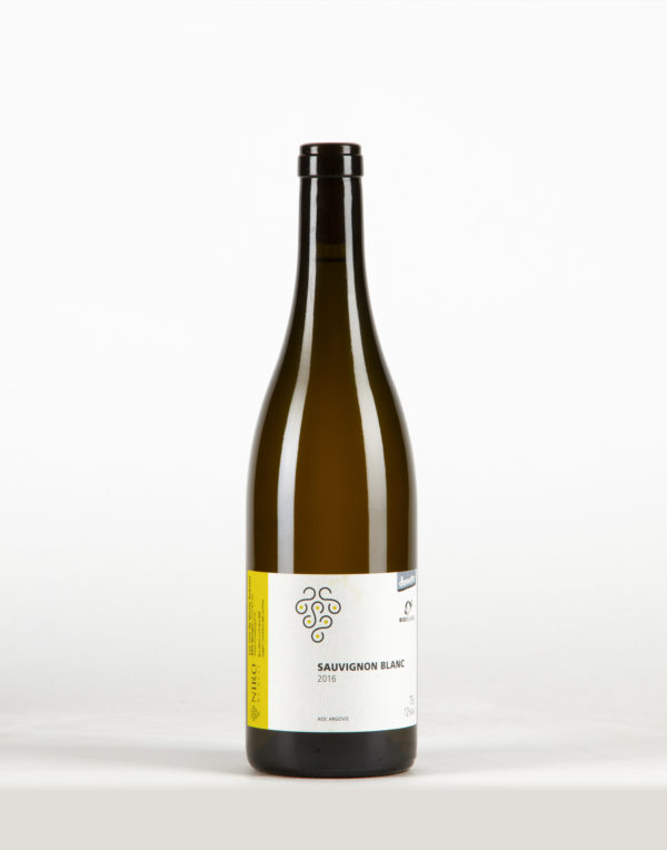 Sauvignon Blanc Argovie, Niro Weingut
