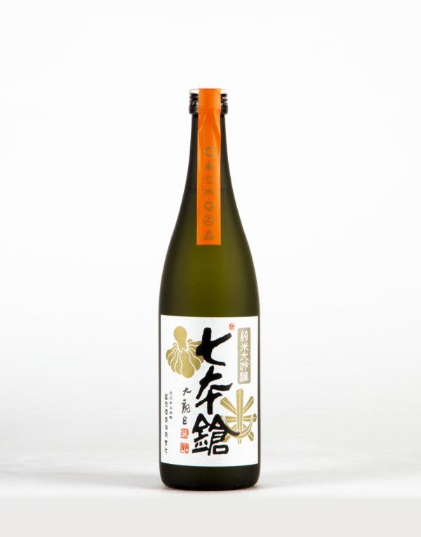 SHICHIHONYARI Junmai Daiginjo Tamasakae  Saké, Tomita Shuzô