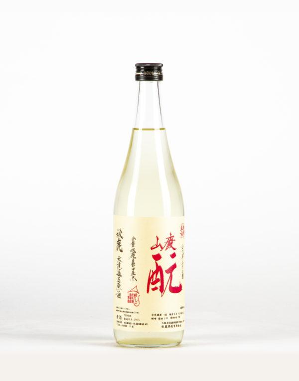 Akishika Motoshibori Saké, Akishika Shuzo