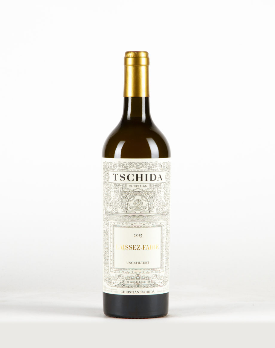 Laissez-faire Vin de Pays Autrichien, Christian Tschida