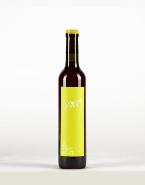 Cartagène Vin de France, Les Frères Soulier