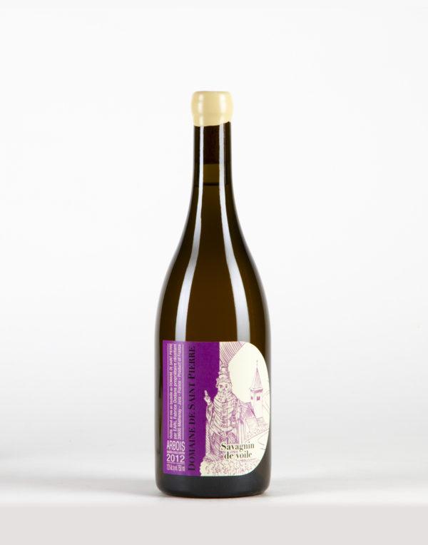 Vin de Voile Arbois, Domaine de Saint-Pierre