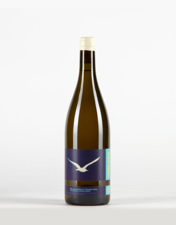 Goeland Vin de France, Domaine Valentin Vallès