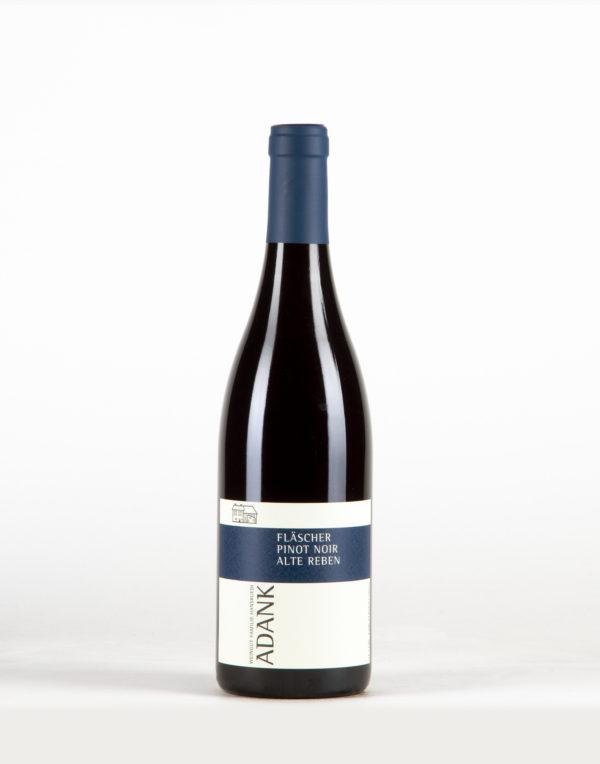 """Pinot Noir """"alte Reben"""" Graubünden, Hansruedi Adank"""