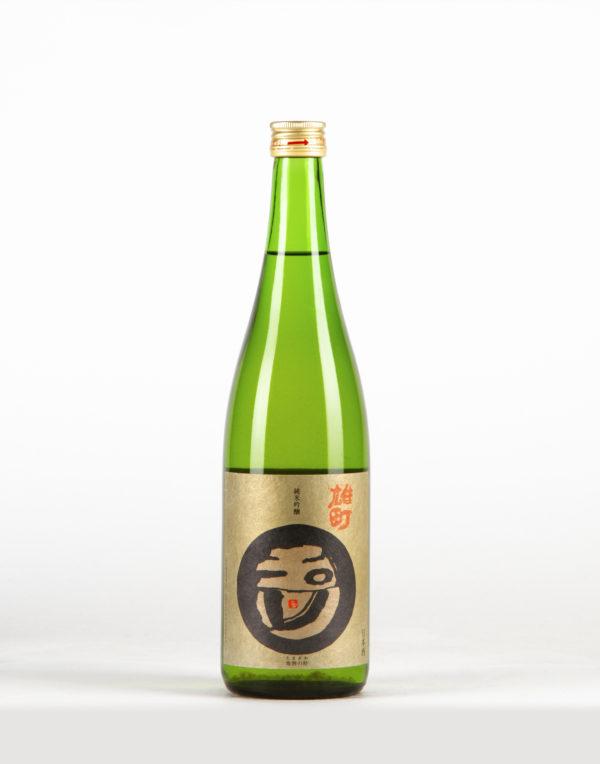 Tamagawa Omachi Saké, Kinoshita Shuzo