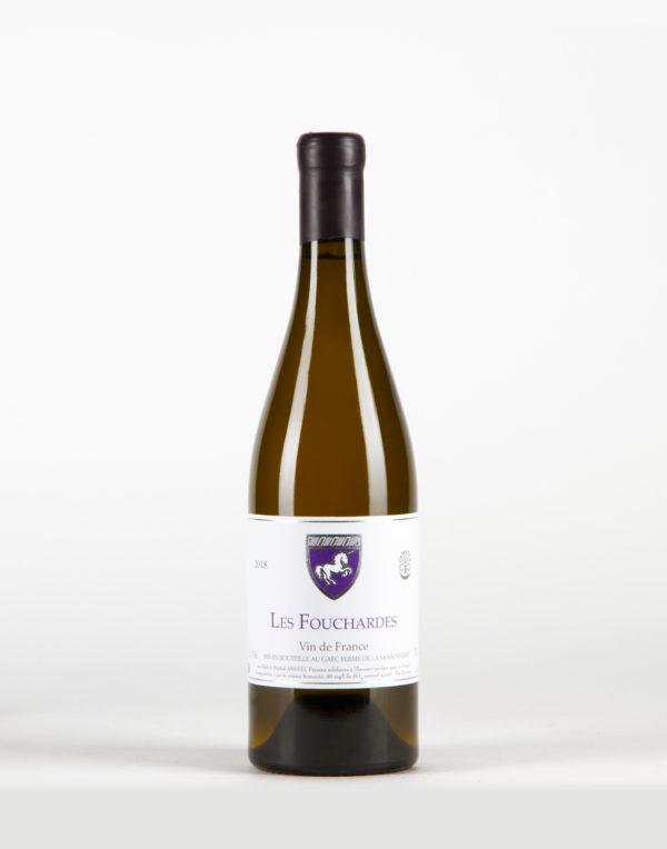 Les Fouchardes Vin de France, Ferme de la Sansonnière