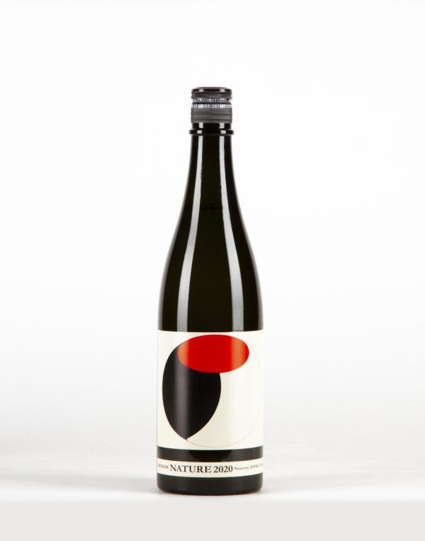 Organic Nature Saké, Senkin
