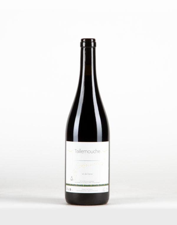 Taillemouche Vin de France, Julien Delrieu