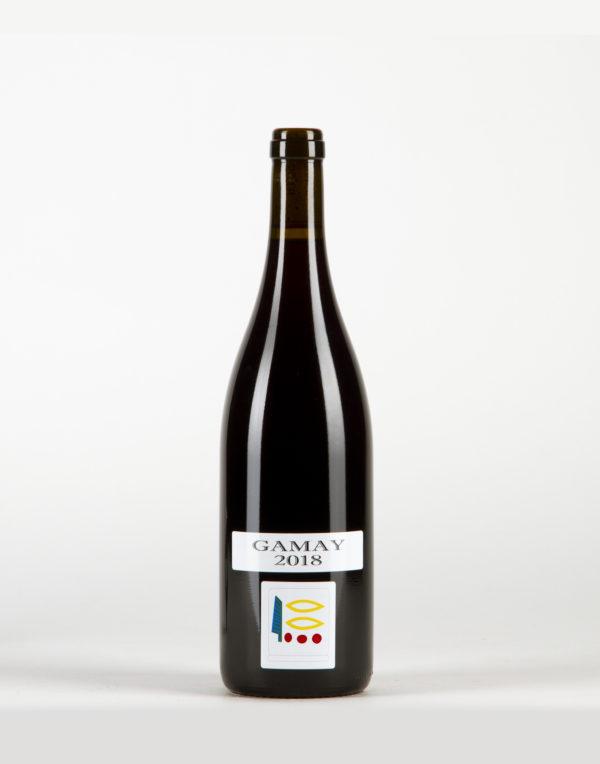Gamay Vin de France, Domaine Prieuré Roch