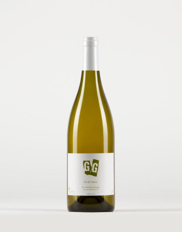 GG Vin de France, Domaine Jean Louis Tribouley
