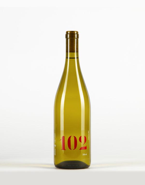 Pinot blanc 102 Genève, Domaine Mermoud