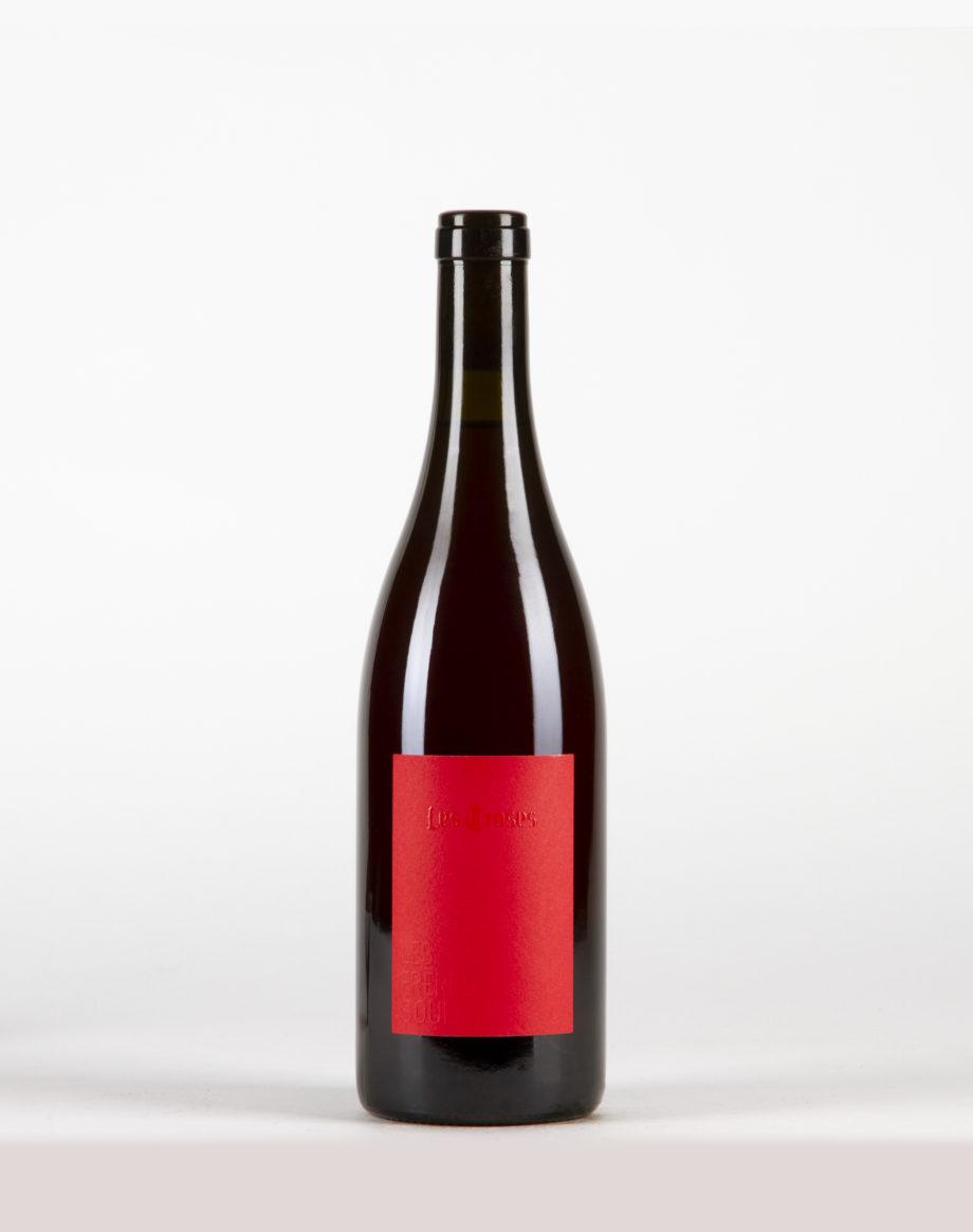 Les Croses Vin de France, Les Frères Soulier