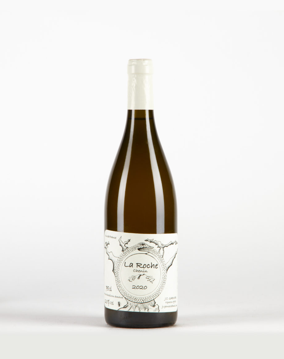 La Roche  Vin de France, Domaine JC Garnier