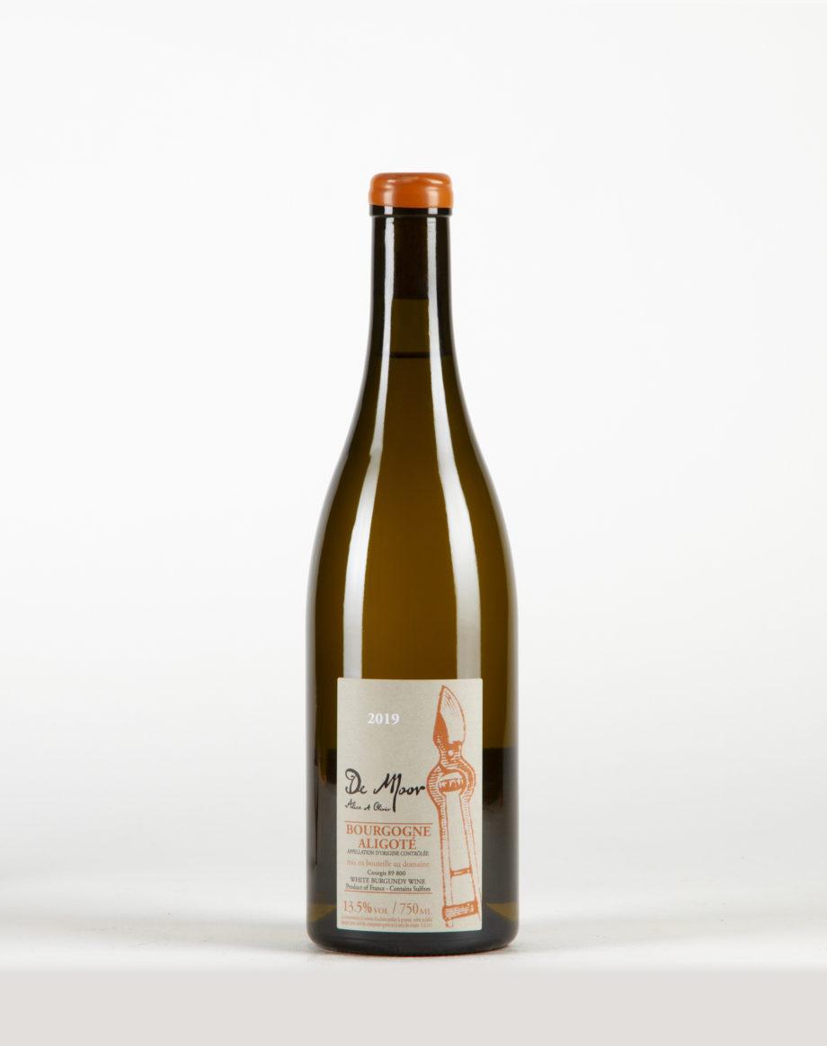 Aligoté Bourgogne, Domaine De Moor