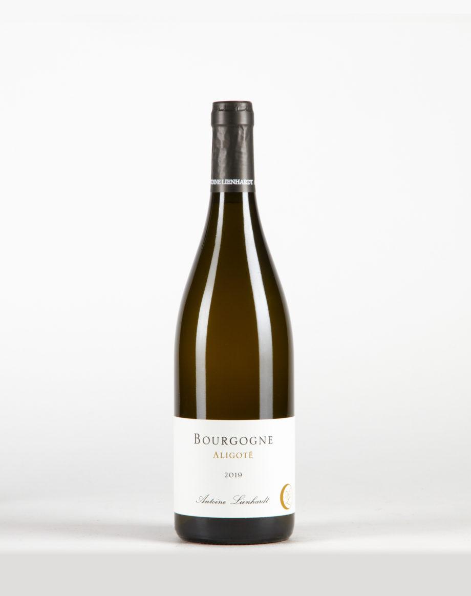Bourgogne Aligoté Bourgogne Aligoté, Antoine Lienhardt