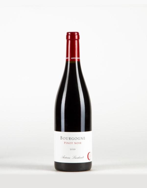 Bourgogne Rouge pinot noir Antoine Lienhardt
