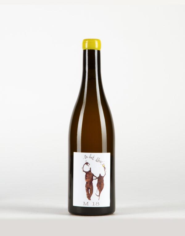 M18 Vin de Savoie, Ca Boit Libre
