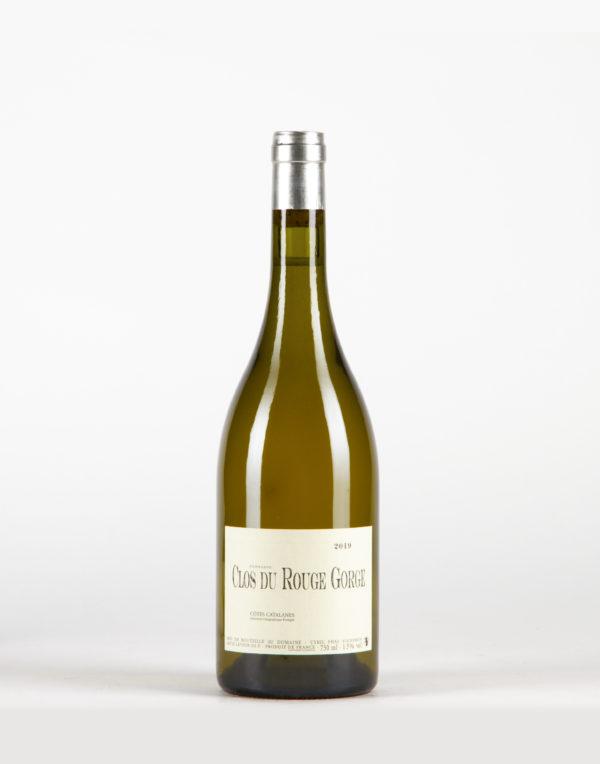 Blanc Côtes Catalanes, Clos du Rouge Gorge