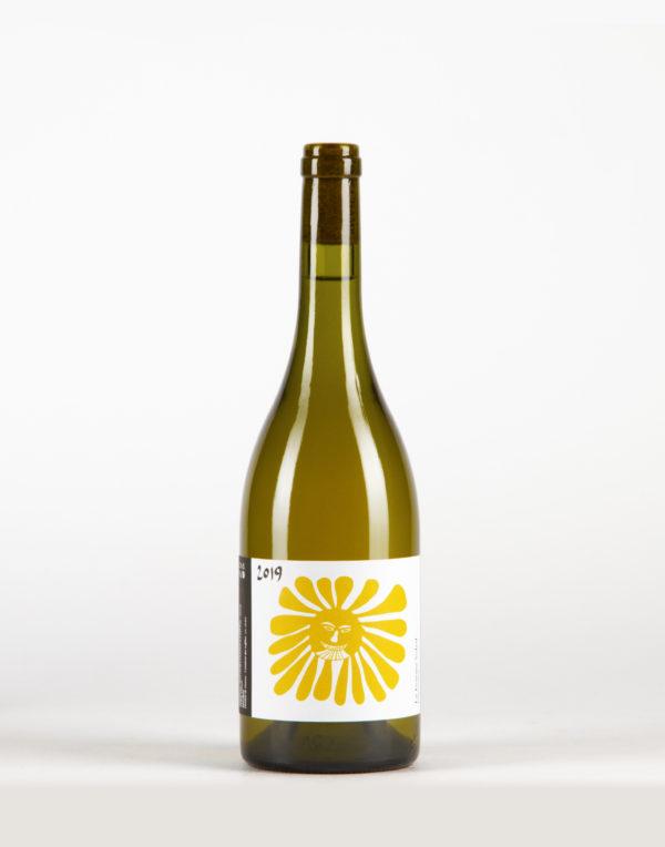 La Femme Soleil Vin de France, Hors Champ