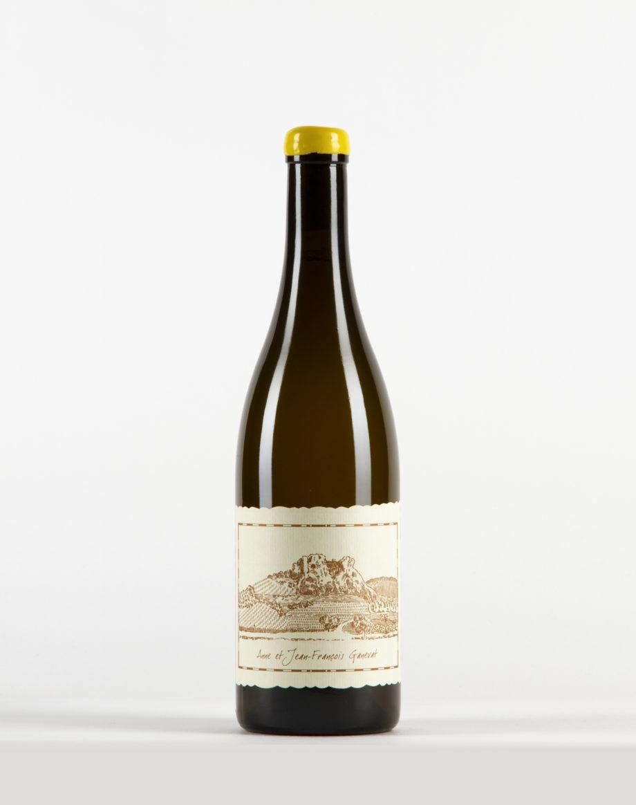 La Gravière Côtes du Jura, Les Vins d'Anne et Fanfan Ganevat