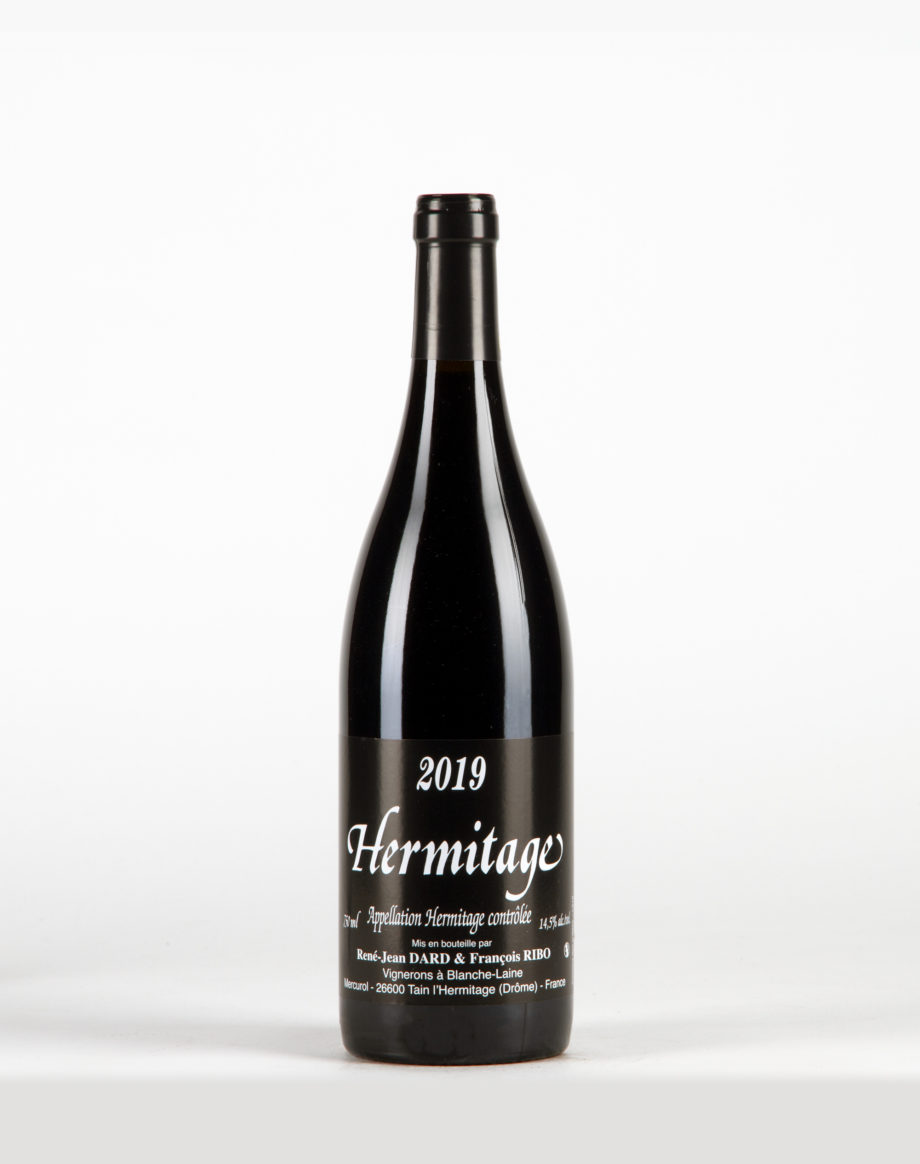 Hermitage Rouge Domaine Dard et Ribo