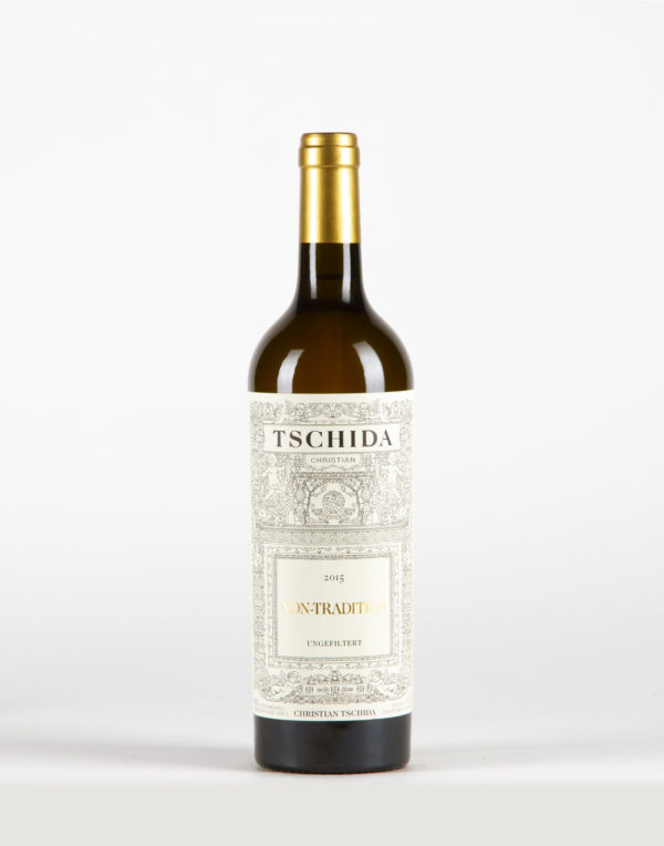 Non Tradition Vin de Pays Autrichien, Christian Tschida