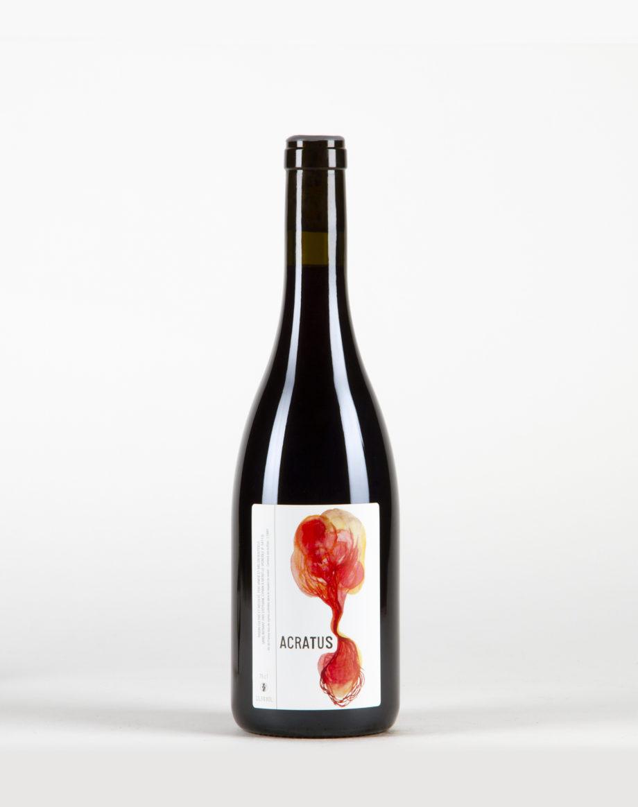 Gonzo Vin de France, Domaine Stéphane Cyran