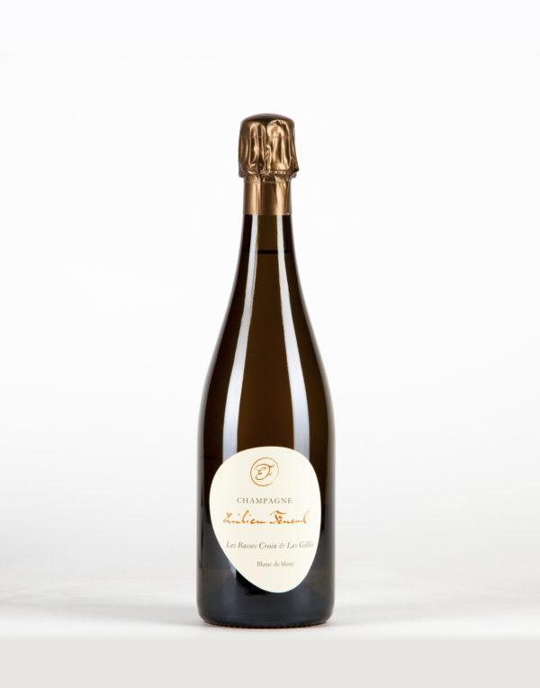 Les Puits Champagne 1er cru, Emilien Feneuil