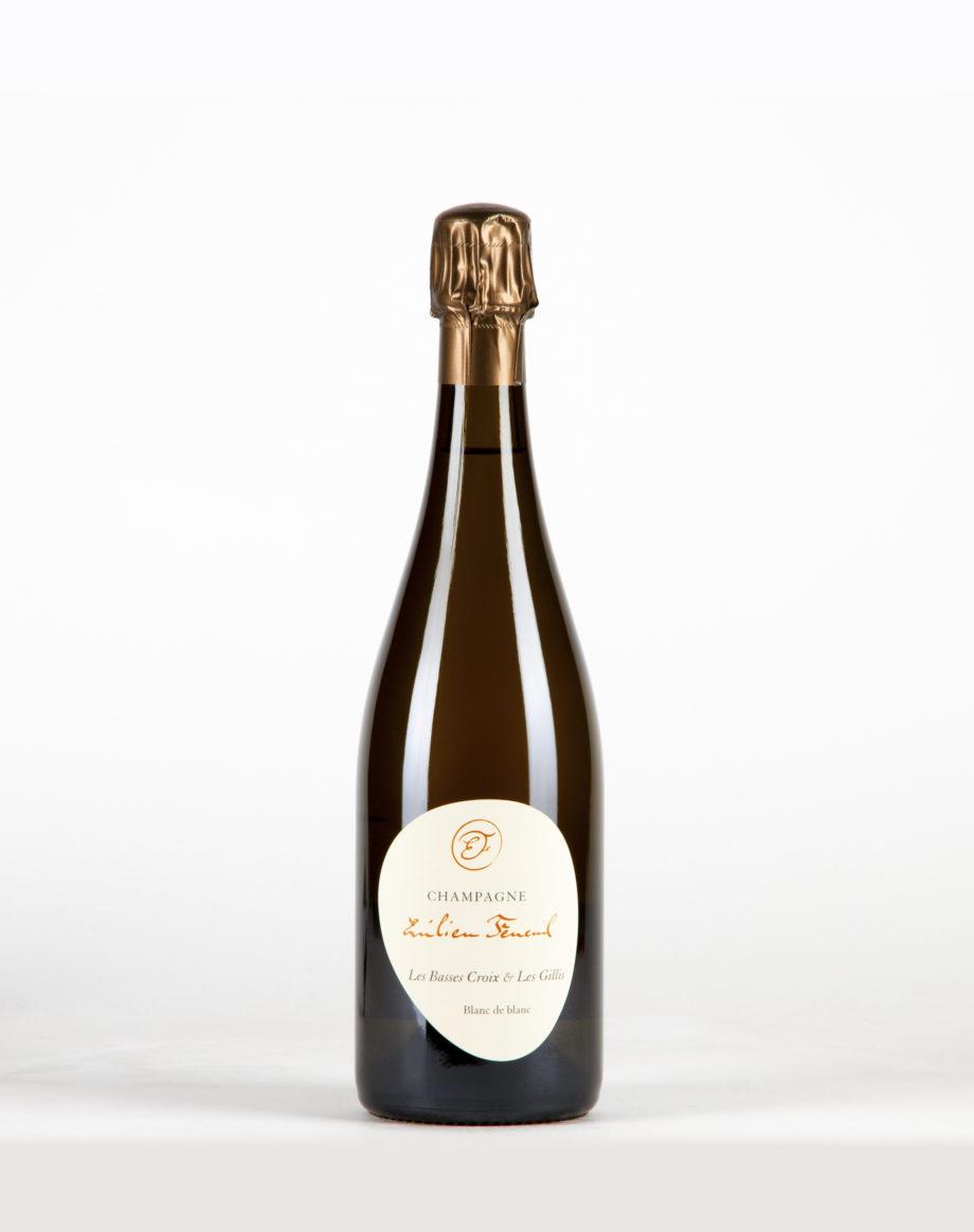 Les Basses Croix Champagne 1er cru, Emilien Feneuil