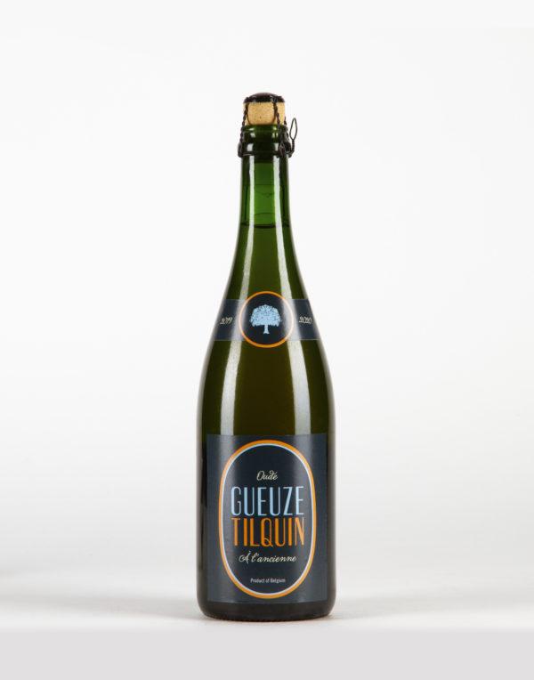 Gueuze Tilquin à l'Ancienne Bière Tilquin