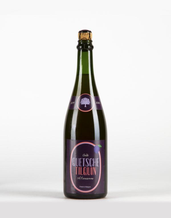 Quetsche Tilquin à l'Ancienne Bière Tilquin
