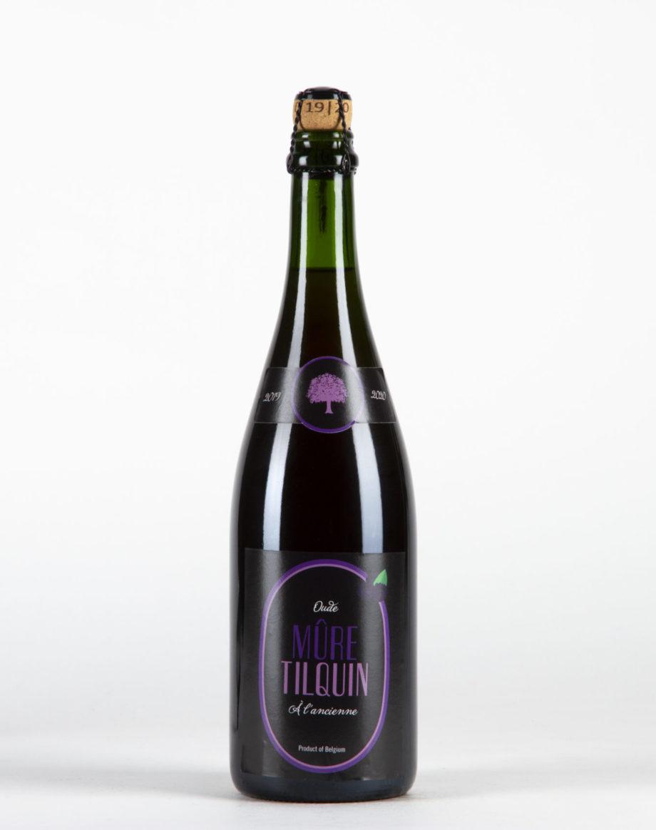 Mûre Tilquin à l'Ancienne Bière Tilquin