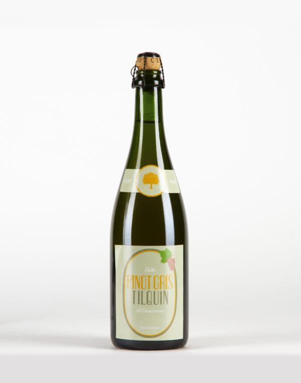 Pinot Gris Tilquin à l'Ancienne Bière Tilquin