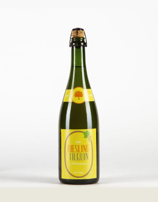 Riesling Tilquin à l'Ancienne Bière Tilquin