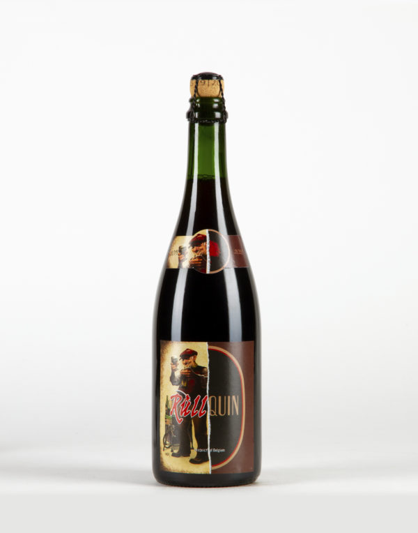Rullquin Bière Tilquin