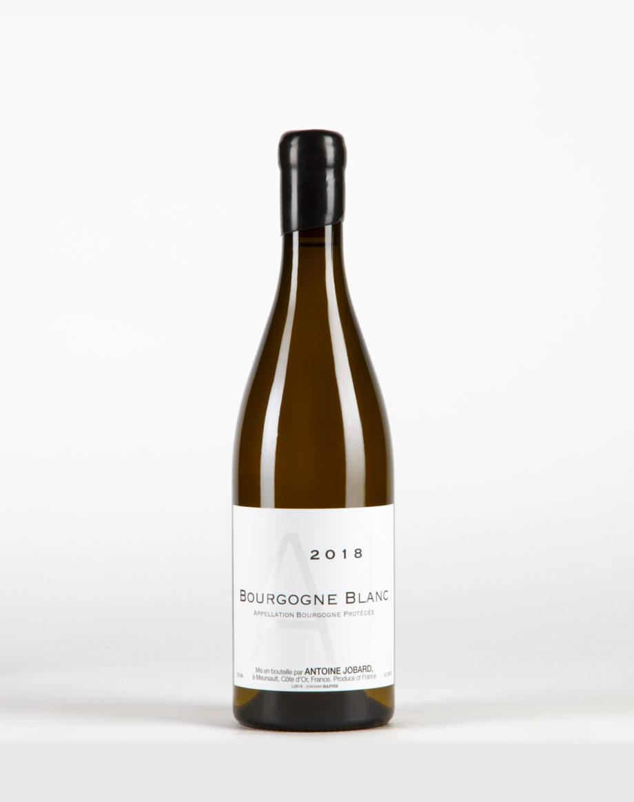 Bourgogne blanc Bourgogne, Domaine Antoine Jobard
