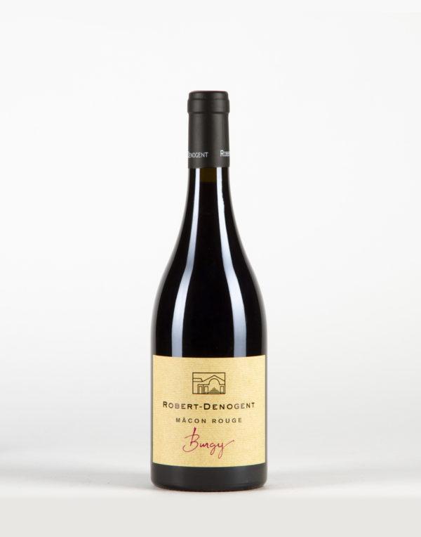 Mâcon rouge Mâcon-Burgy, Domaine Robert-Denogent