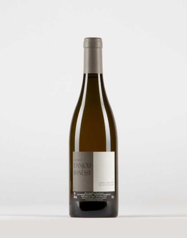 Coste IGP Côtes Catalanes, Domaine Danjou-Banessy
