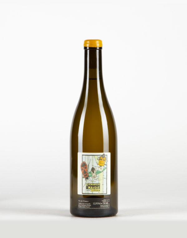 Caravan Vin de France, Le Vendangeur Masqué (De Moor)