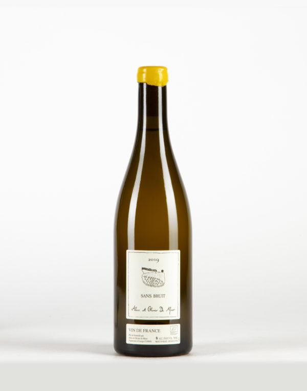 Sans Bruit Vin de France, Domaine de Moor