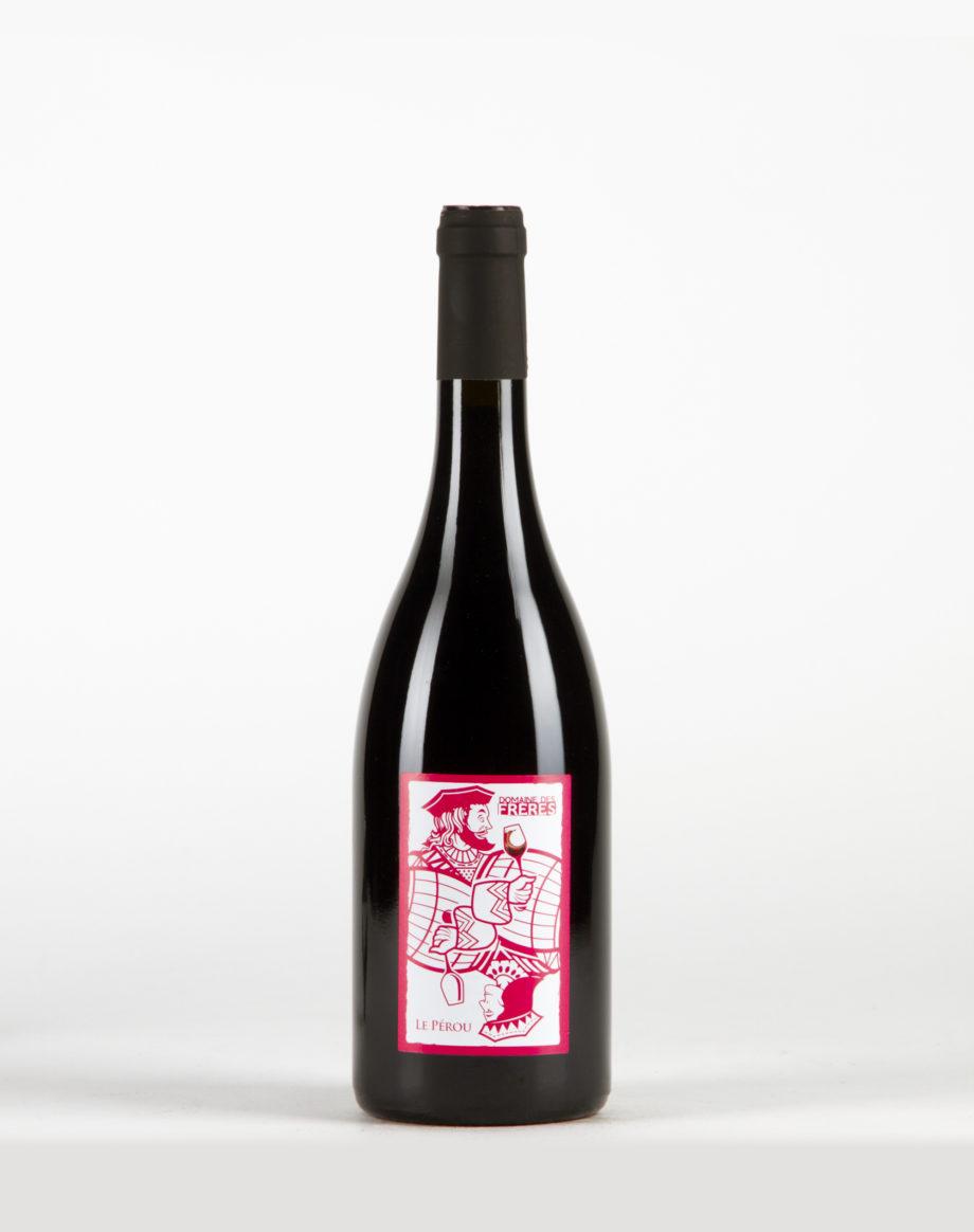 Le Pérou Vin de France, Domaine des Frères