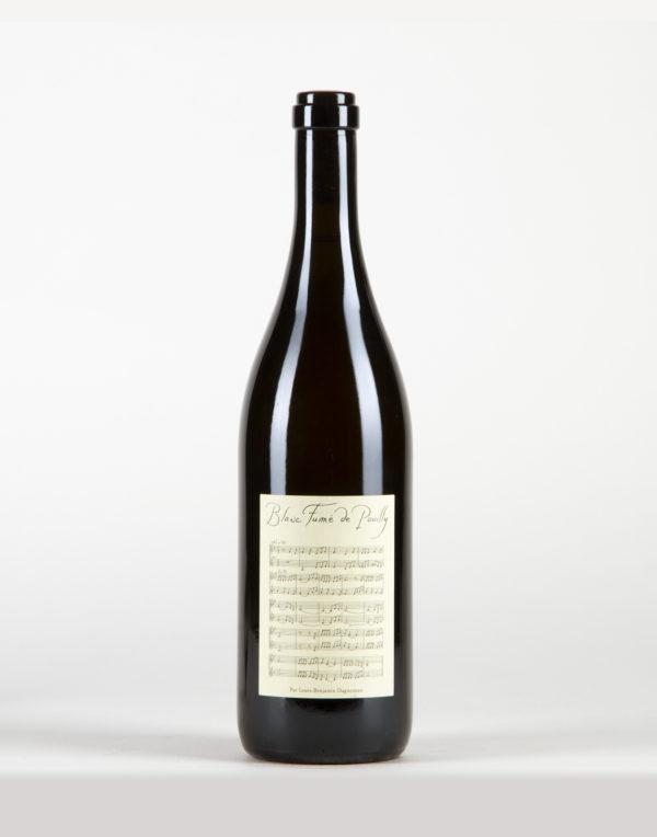Blanc Etc... Vin de France, Domaine Didier Dagueneau