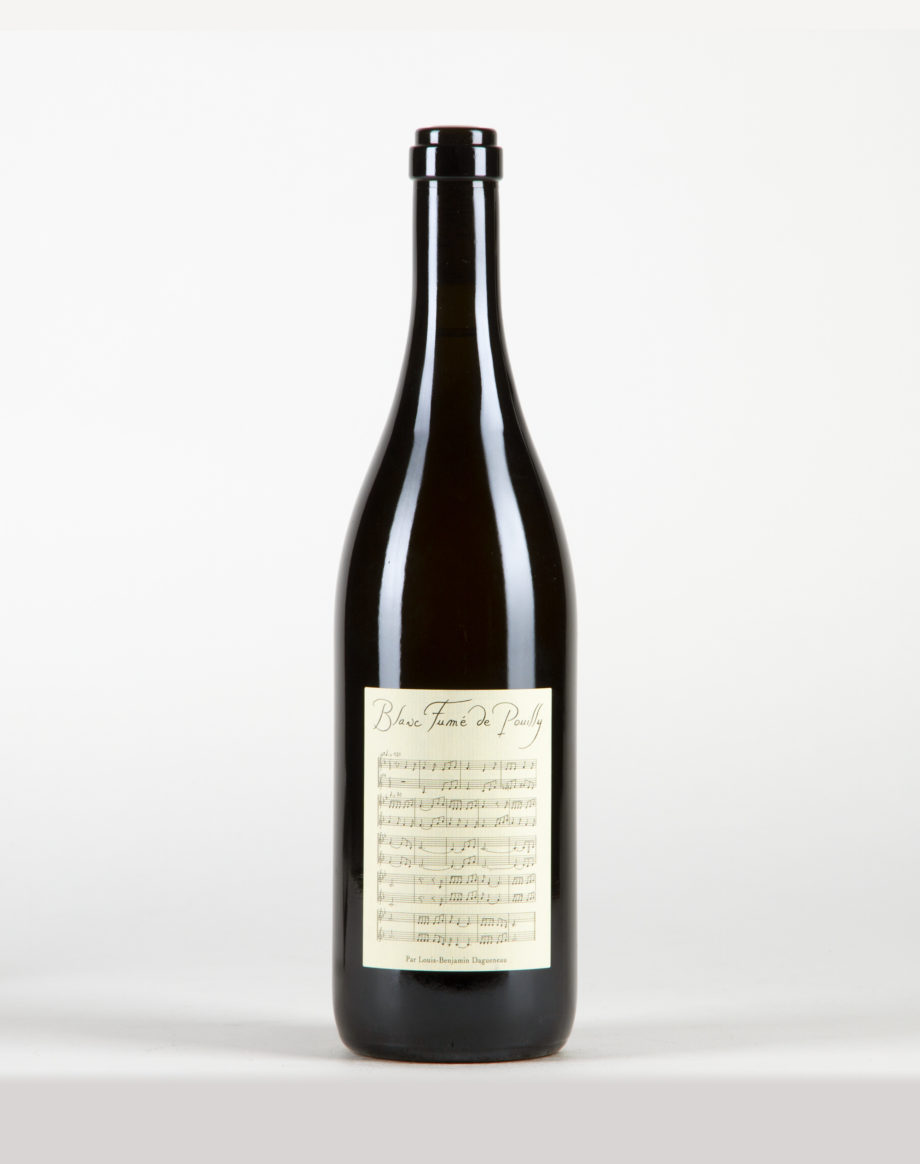 Blanc Etc… Vin de France, Domaine Didier Dagueneau