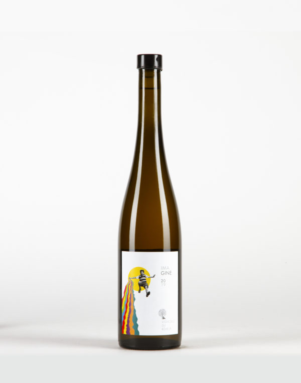 Imagine Alsace, Vignoble du Rêveur